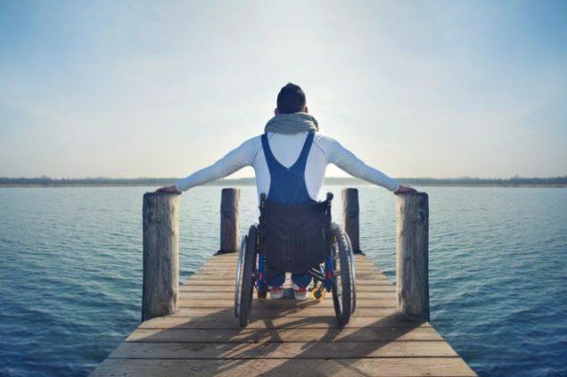 voyager avec unehandicap