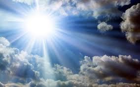 aexposition au soleil