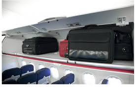 bagage dans la cabine